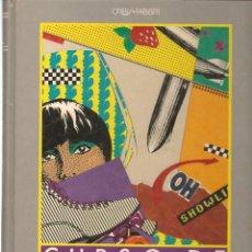 Libros de segunda mano: CURSO DE DISEÑO GRÁFICO. ORBIS - FABBRI- 1989. (ST/MG.A). Lote 144072542