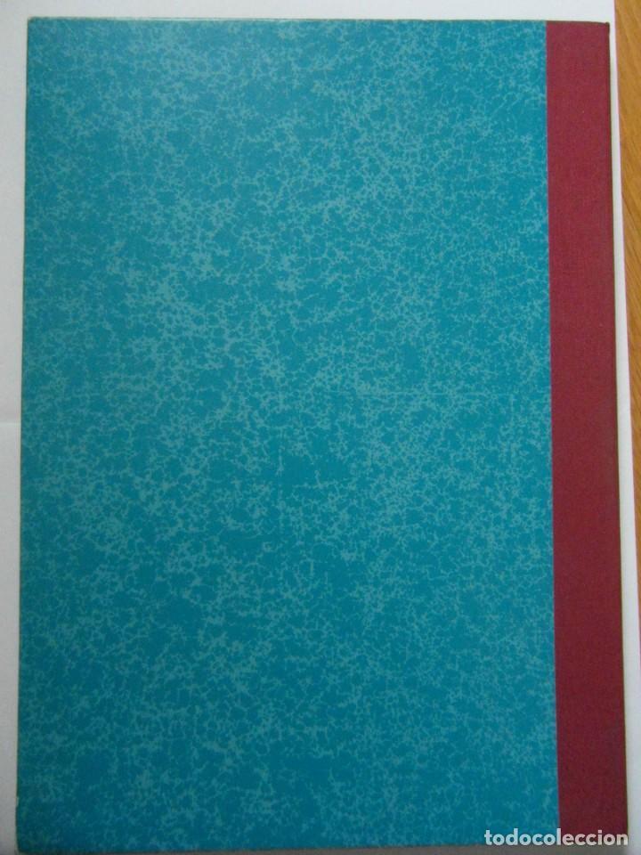 Libros de segunda mano: Rosa d'Abril. Josep de C. Laplana. Inclou 13 gravats.Publicacions L'Abadia de Montserrat. 1ª Ed.2005 - Foto 5 - 144094306