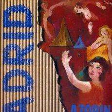 Libros de segunda mano: AZORÍN. MADRID. 1997.. Lote 144189842