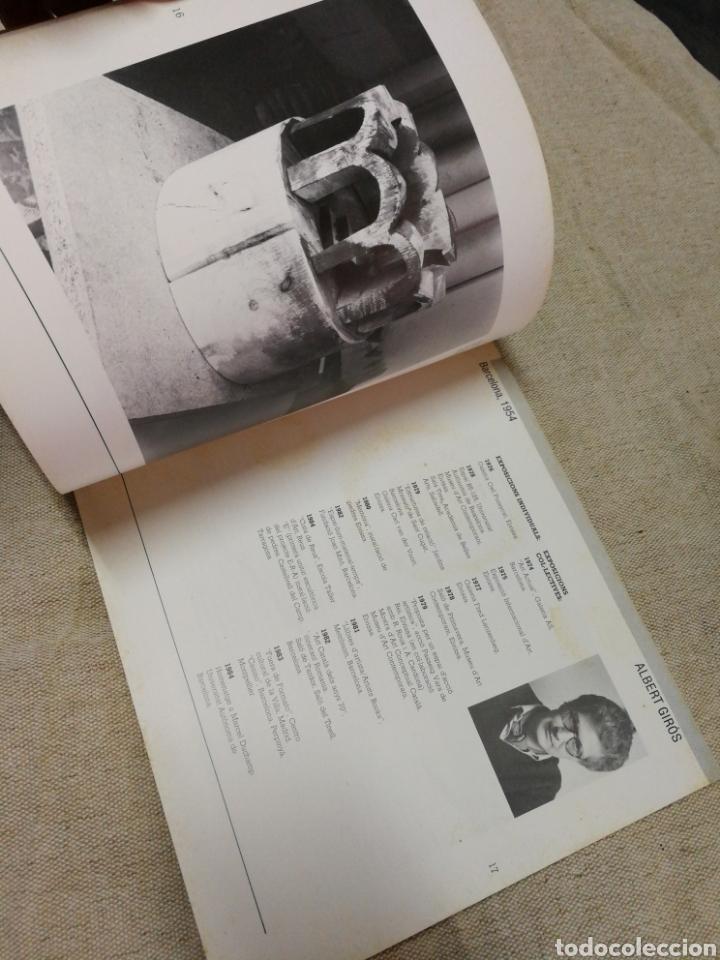 Libros de segunda mano: NOVA ESCULTURA CATALANA- CAIXA DE BARCELONA, OBRA SOCIAL, 1985. - Foto 3 - 144328693