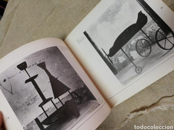 Libros de segunda mano: NOVA ESCULTURA CATALANA- CAIXA DE BARCELONA, OBRA SOCIAL, 1985. - Foto 4 - 144328693