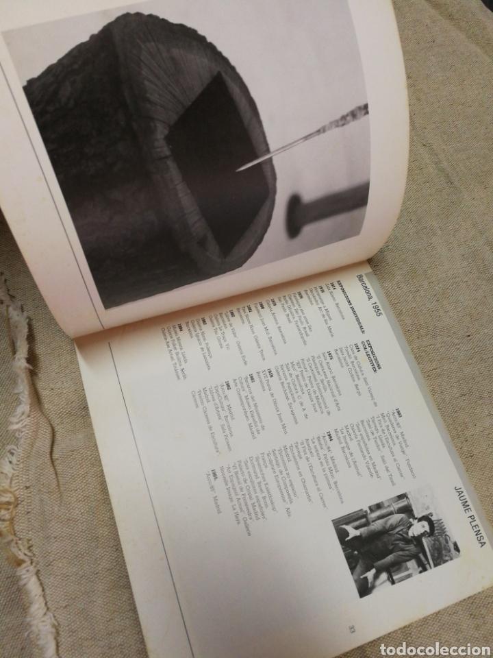 Libros de segunda mano: NOVA ESCULTURA CATALANA- CAIXA DE BARCELONA, OBRA SOCIAL, 1985. - Foto 5 - 144328693