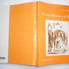 Libros de segunda mano: MANUEL FABEIRO GÓMEZ PÁXINAS HISTÓRICAS DE NOIA Y91594. Lote 144463018