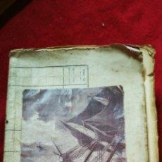 Libros de segunda mano: EL HIJO DEL CORSARIO ROJO.. Lote 144570124
