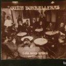 Libros de segunda mano: QUIM BORRALERAS I ELS SEUS AMICS-ENRIC JARDI-AJUNTAMENT DE BARCELONA-1979. Lote 144654234