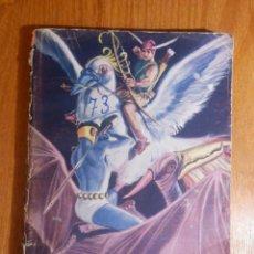Libros de segunda mano: COLECCIÖN LUCHADORES DEL ESPACIO. Nº 73. LA LEGIÓN DEL ESPACIO. GEORGE H. WHITE. VALENCIANA. Lote 144746974