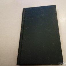 Libros de segunda mano: OBRAS ESCOGIDAS . MARQUES DE SANTILLANA.. Lote 144779434