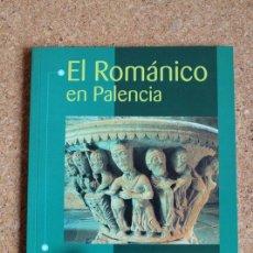 Libros de segunda mano: EL ROMÁNICO EN PALENCIA. HERBOSA (VICENTE) MADRID, EDICIONES LANCIA, 1998.. Lote 144822758