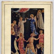 Libros de segunda mano: LÜTZELER, HEINRICH. CONSUELO EN LA MUERTE. 1939 ('ARTE Y VIDA').. Lote 144828218