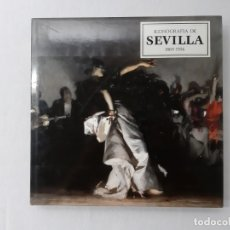 Libros de segunda mano: ICONOGRAFÍA DE SEVILLA: NO. 1650 - SERRALLER, FRACISCO. Lote 144940221