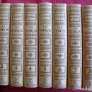 Libros de segunda mano: ENCICLOPEDIA TAURINA, LOS TOROS 20 VOLUMENES - COSSIO - ESPASA TOROS, TOREROS, TAUROMAQUIA EN PERFEC. Lote 145008258