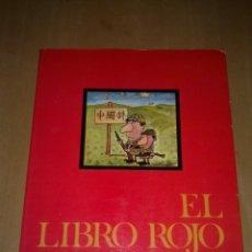 Libros de segunda mano: EL LIBRO ROJO DE GILA. Lote 157399882