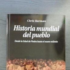 Libros de segunda mano: HISTORIA MUNDIAL DEL PUEBLO. Lote 145275618