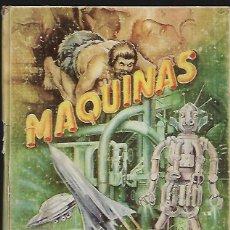 Libros de segunda mano: MÁQUINAS , TULLA -VILAMALA 1959. Lote 145278246