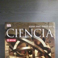 Libros de segunda mano: CIENCIA. Lote 145282802