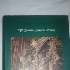 Libros de segunda mano: EL RETABLO MAYOR DE SAN SALVADOR DE ZARAGOZA. Lote 145378538