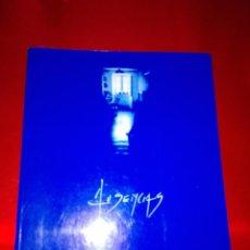 Libros de segunda mano: LIBRO-AUSENCIAS-FRAGMENTOS DA ARTE GALEGA NO SÉCULO XX-127 PAG-1ªEDICIÓN-1993-VER FOTOS. Lote 145414418