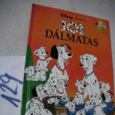 Libros de segunda mano: 101 DALMATAS- ENVIO INCLUIDO A ESPAÑA. Lote 145428262