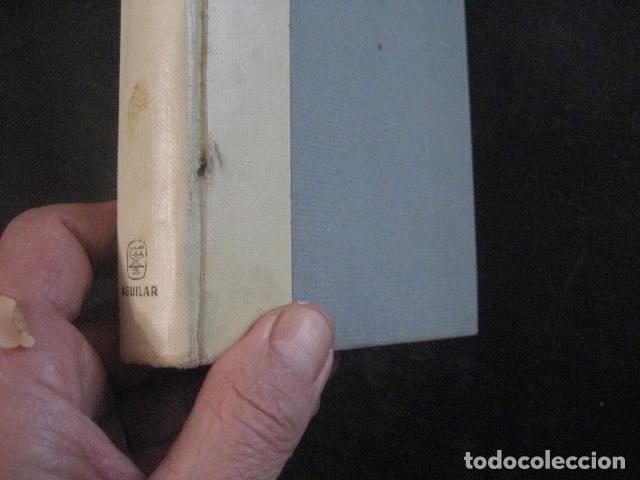 Libros de segunda mano: enrique jardiel poncela tres comedias escogidas aguilar 1955 - Foto 5 - 145439954