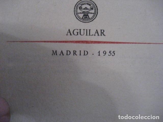 Libros de segunda mano: enrique jardiel poncela tres comedias escogidas aguilar 1955 - Foto 8 - 145439954