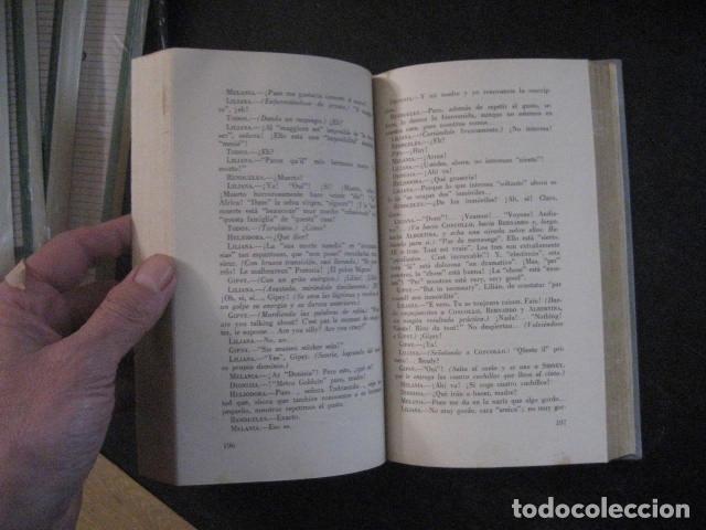 Libros de segunda mano: enrique jardiel poncela tres comedias escogidas aguilar 1955 - Foto 9 - 145439954