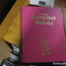 Libros de segunda mano: LIBRO GORDO DE PETETE , TOMO MAGENTA,. Lote 33438926