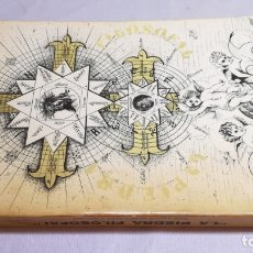 Libros de segunda mano: LA PIEDRA FILOSOFAL - JOSE BIBIAN HERNANDEZ Y MOLINA - ZARAGOZA - DEDICATORIA AUTOGRAFA. Lote 145730086