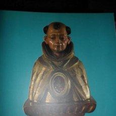 Libros de segunda mano: ICONOGRAFÍA Y ARTE CARMELITANOS, IV CENTENARIO SAN JUAN DE LA CRUZ, ED. JUNTA DE ANDALUCÍA. Lote 145749974