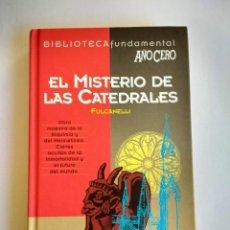 Gebrauchte Bücher - El misterio de las catedrales (Fulcanelli) - 145816914