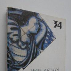 Libros de segunda mano: ENSAYISTAS DEL MEDIODÍA. Lote 146055637