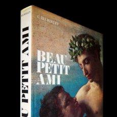 Libros de segunda mano: BEAU PETIT AMI. CÉCILE BEURDELEY. OFFICE DU LIVRE, FRIBOURG. EDITIONS VILO, PARIS. 1977. Lote 146070986