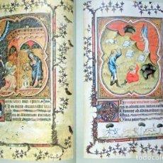 Libros de segunda mano: LIBROS DE HORAS, GRAN FORMATO, TEXTOS EN INGLÉS, ¡MUY ILUSTRADO!. Lote 152568477