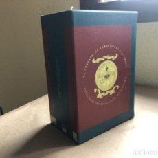 Libros de segunda mano: EL TRATADO DE TORDESILLAS Y SU ÉPOCA, CONGRESO INTERNACIONAL DE HISTORIA. 3 TOMOS. 1995.. Lote 146079326