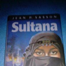 Libros de segunda mano: SULTANA - JEAN P. SASSON; CIRCULO DE LECTORES . Lote 146104526