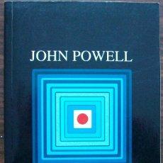 Libros de segunda mano: LA FELICIDAD ES UNA TEREA INTERIOR. JOHN POWELL.. Lote 146115802