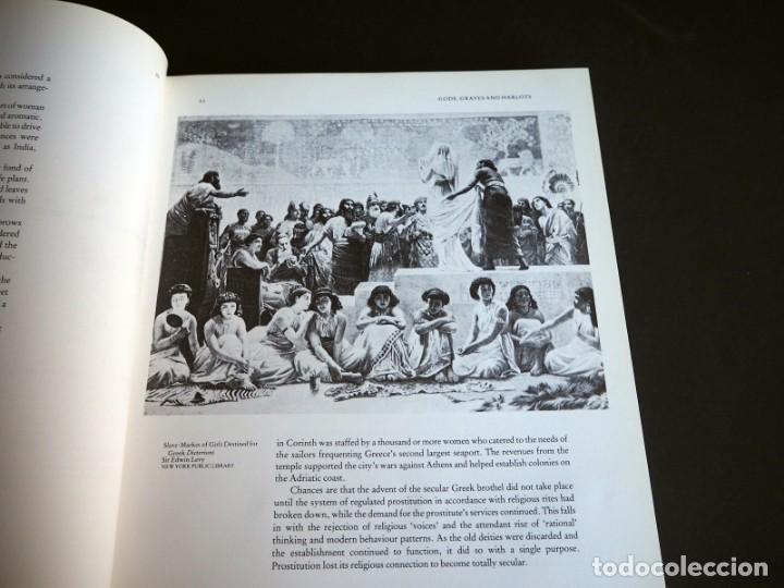 Libros de segunda mano: GREAT BORDELLOS OF THE WORLD. EMMETT MURPHY. QUARTET BOOKS. 1983. - Foto 5 - 146221998