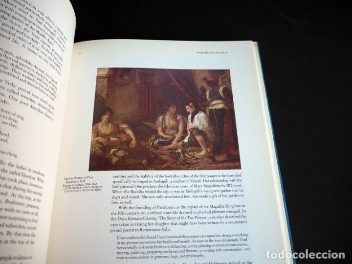Libros de segunda mano: GREAT BORDELLOS OF THE WORLD. EMMETT MURPHY. QUARTET BOOKS. 1983. - Foto 7 - 146221998