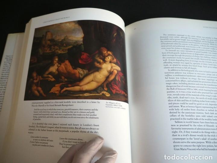 Libros de segunda mano: GREAT BORDELLOS OF THE WORLD. EMMETT MURPHY. QUARTET BOOKS. 1983. - Foto 9 - 146221998