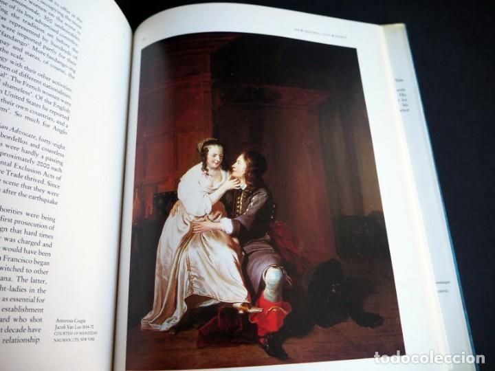 Libros de segunda mano: GREAT BORDELLOS OF THE WORLD. EMMETT MURPHY. QUARTET BOOKS. 1983. - Foto 10 - 146221998