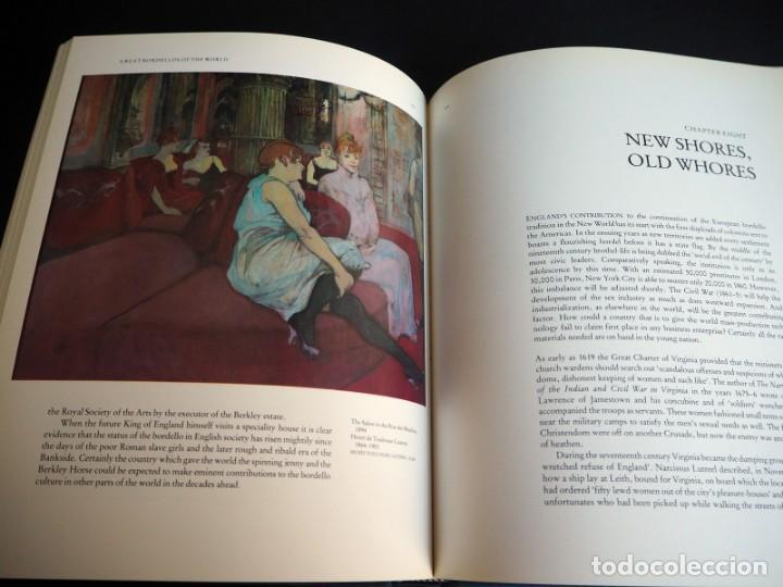 Libros de segunda mano: GREAT BORDELLOS OF THE WORLD. EMMETT MURPHY. QUARTET BOOKS. 1983. - Foto 11 - 146221998