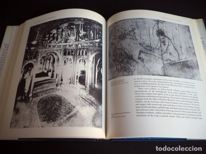 Libros de segunda mano: GREAT BORDELLOS OF THE WORLD. EMMETT MURPHY. QUARTET BOOKS. 1983. - Foto 12 - 146221998