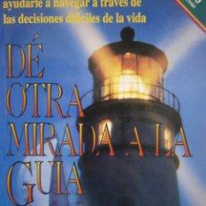 Libros de segunda mano: DE OTRA MIRADA A LA GUIA METODOS PROBADOS PARA DECISIONES DIFICILES DE LA VIDA BOB MUMFORD CARISMA. Lote 146273406