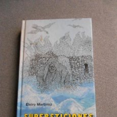 Libros de segunda mano - SUPERSTICIONES ASTURIANAS - 146280450