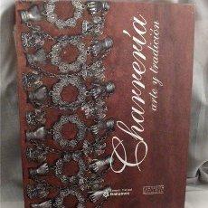 Libros de segunda mano: CHARRERÍA. ARTE Y TRADICIÓN. MÉXICO 2008. EDICIÓN DE LUJO CON ESTUCHE. PIEZA DE COLECCIÓN . Lote 146315734