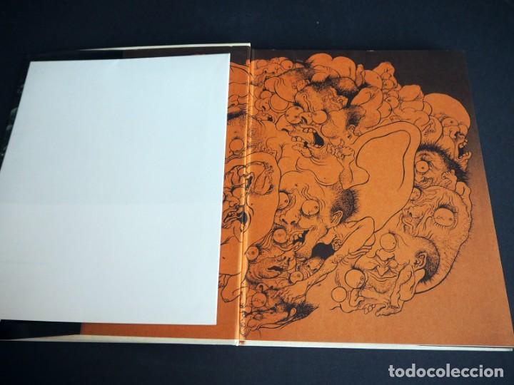 Libros de segunda mano: ILLUSTRATION NOW. SHIRO TATSUMI. - Foto 3 - 146363638