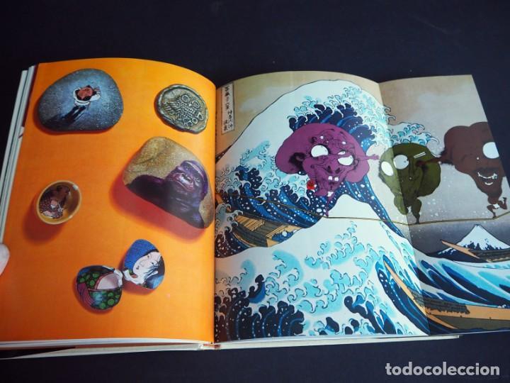 Libros de segunda mano: ILLUSTRATION NOW. SHIRO TATSUMI. - Foto 9 - 146363638
