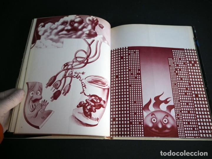 Libros de segunda mano: ILLUSTRATION NOW. SHIRO TATSUMI. - Foto 10 - 146363638