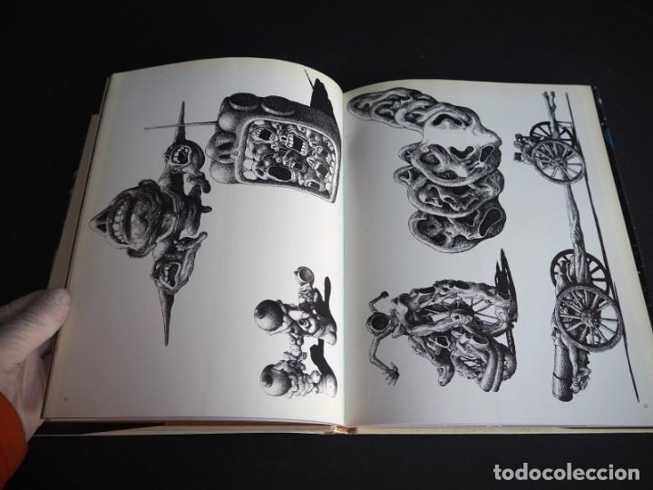 Libros de segunda mano: ILLUSTRATION NOW. SHIRO TATSUMI. - Foto 12 - 146363638