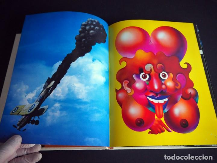 Libros de segunda mano: ILLUSTRATION NOW. SHIRO TATSUMI. - Foto 14 - 146363638