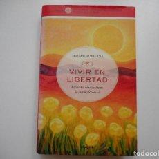 Livros em segunda mão: MIRIAM SUBIRANA VIVIR EN LIBERTAD Y91836. Lote 146374754